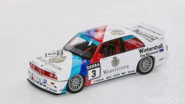 BMW M3 E30 DTM - B24007 Beemax Model Kit